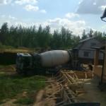 бетон Климовск